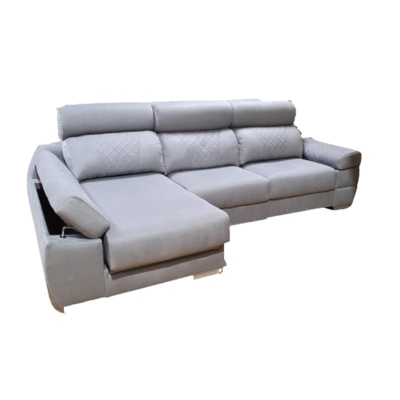 Comprar Sofá chaiselongue Oihana