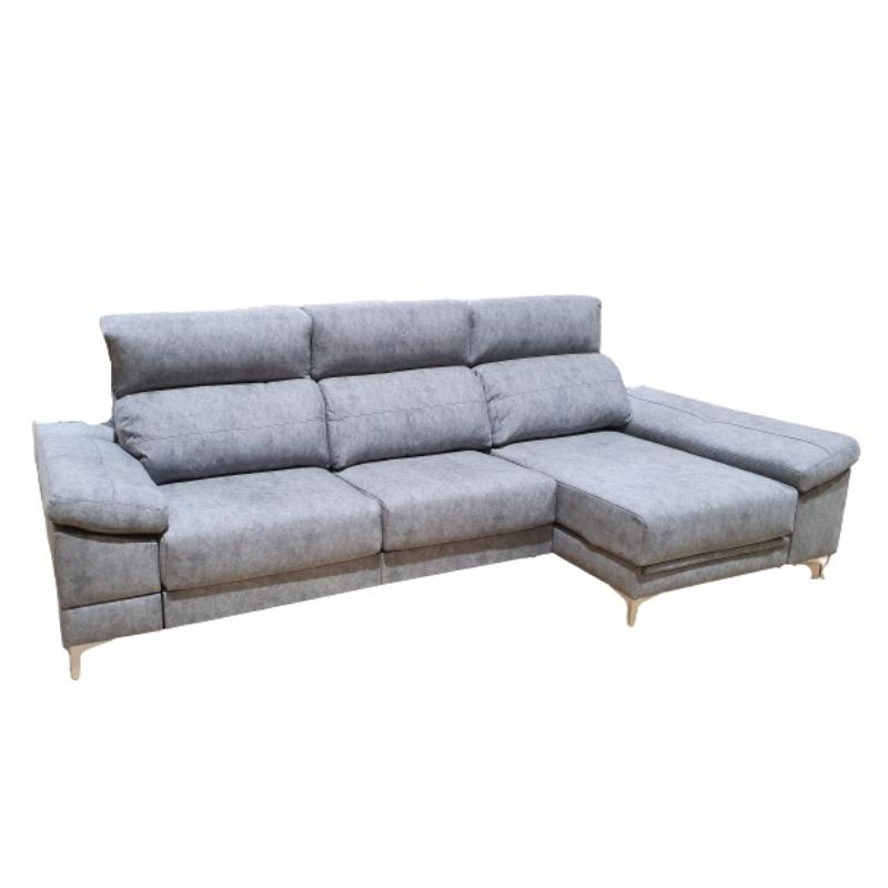 Comprar sofa chaiselongue nube